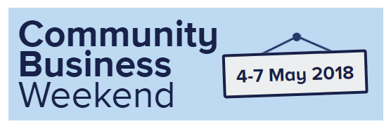 Community Business Weekend