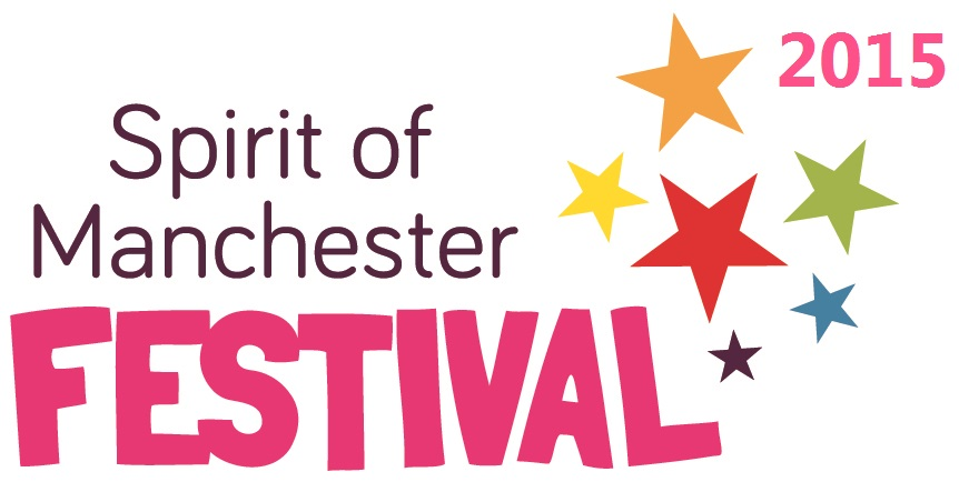 Image result for spirit of manchester logo