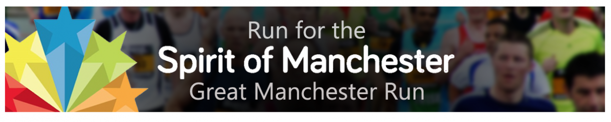 Spirit of Manchester run