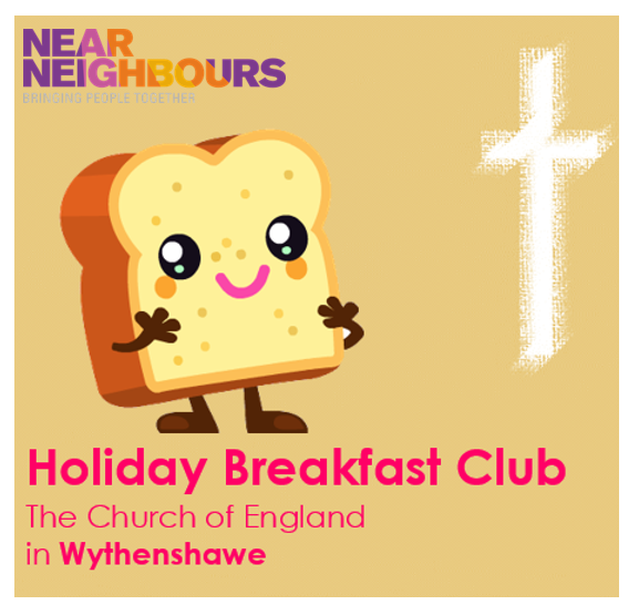 The Church of England holiday breakfast club