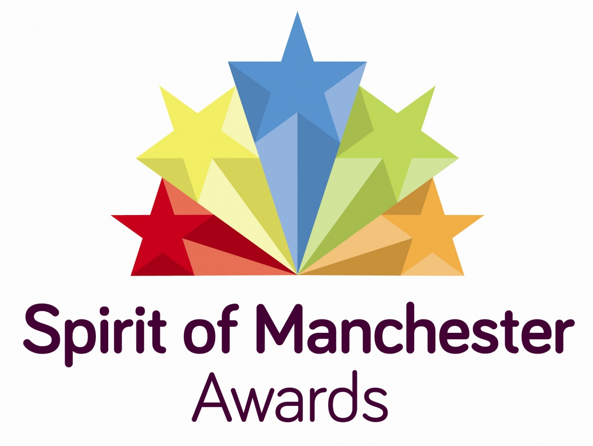 Spirit of Manchester Awards