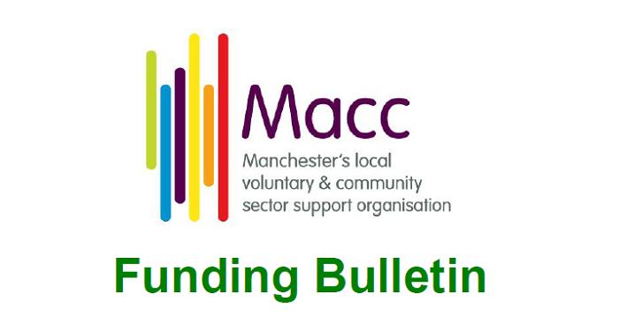 Macc Funding Bulletin
