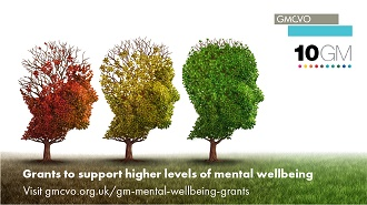 gm mental health grants