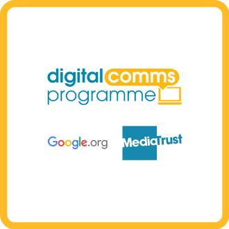 digital comms