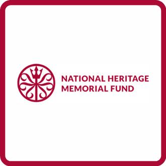 national heritage memorial fund