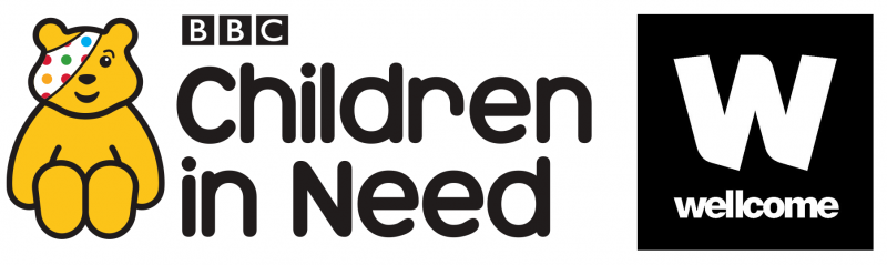 BBC Children in Need and Wellcome