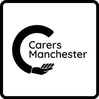 carers manchester logo