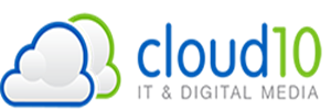 Cloud 10 IT and Digital Media
