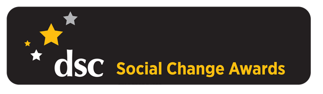DSC Social Change Awards
