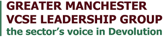 Greater Manchester VCSE Leadership Group
