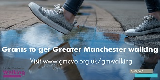 Greater Manchester Walking Grants