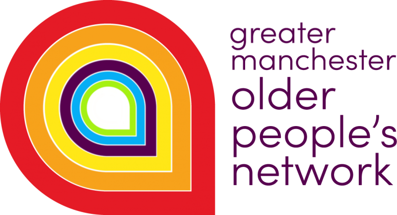 Greater Manchester Older People's Network