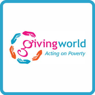 giving world