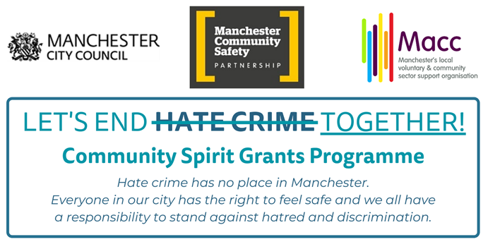 lets end hate crime together