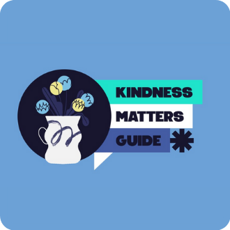 kindness matters guide