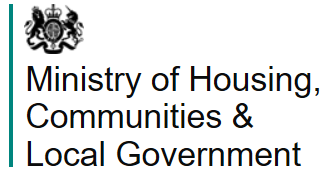 Ministry of Housing Communities and Local Government