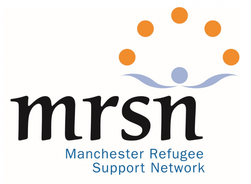 Manchester Refugee Support Network