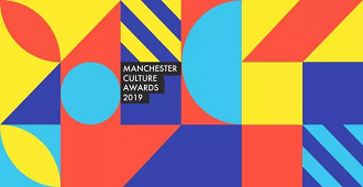 Manchester Culture Awards 2019