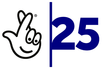National Lottery 25
