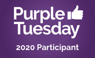 Purple Tuesday 2020 Participant