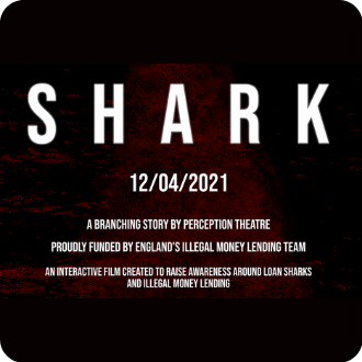 shark film image