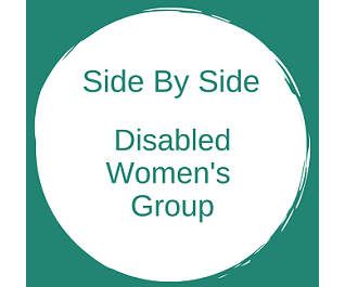 Side by Side Disabled Women's Group