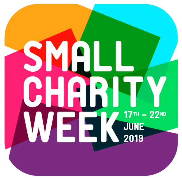 Small Charity Week 2019