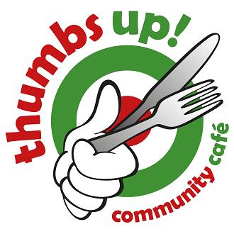Thumbs up community cafe
