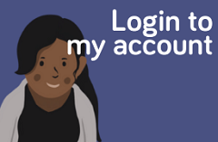 Login to my account