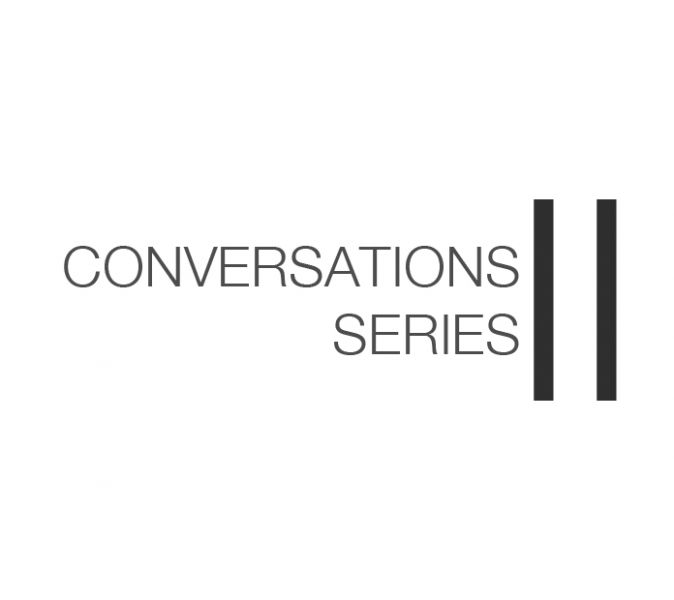 Venture Arts Conversation Series