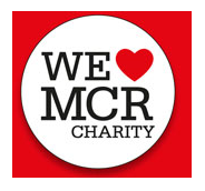 We love Manchester Chairty